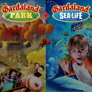 Gardaland+SeaLife