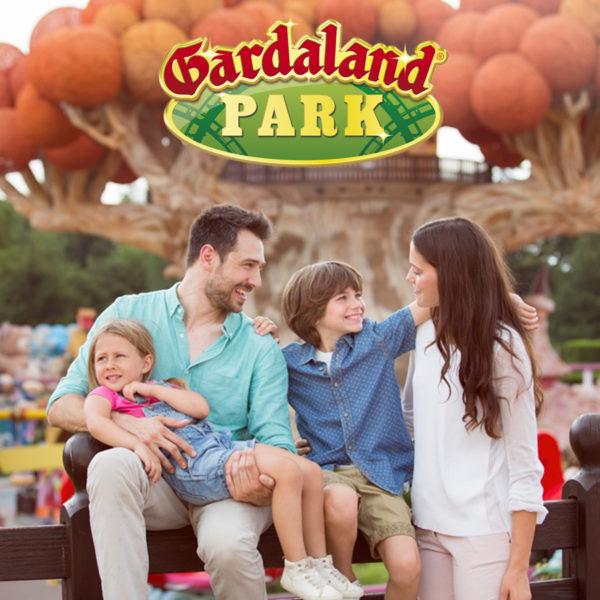 blocchi Gardaland