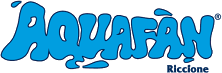 Aquafan logo
