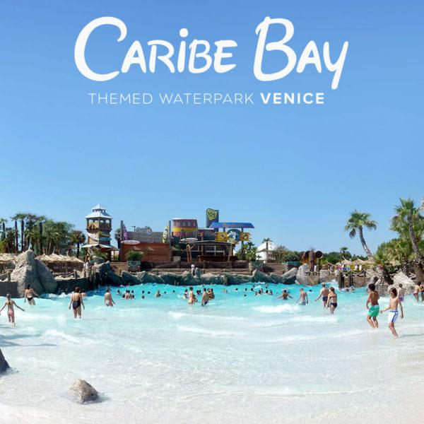 Caribe Bay- Aqualandia