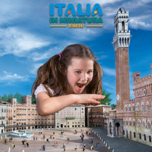 Italia in Miniatura 2020
