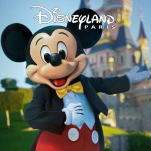 Disneyland Paris 21