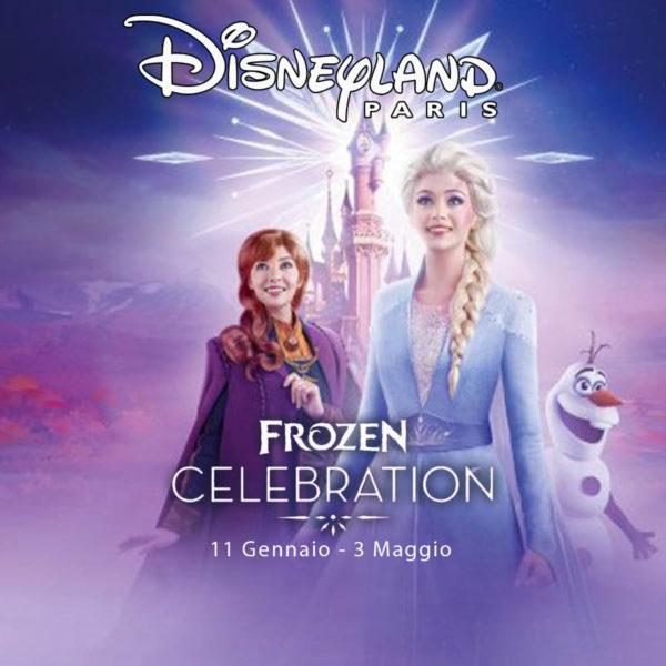 Disneyland_Frozen