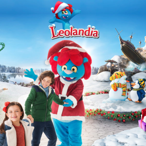 Leolandia_Winter