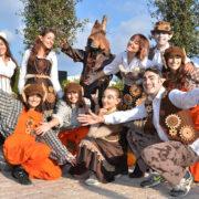 Cinecittà World Halloween2