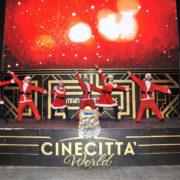 Cinecittà World Natale1