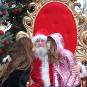 Cinecittà World Natale2