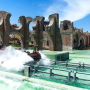 Cinecittà World Parco3