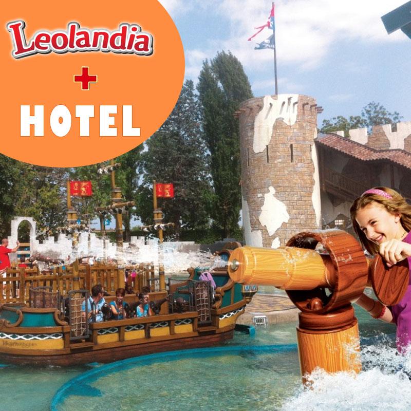 Leolandia+hotel