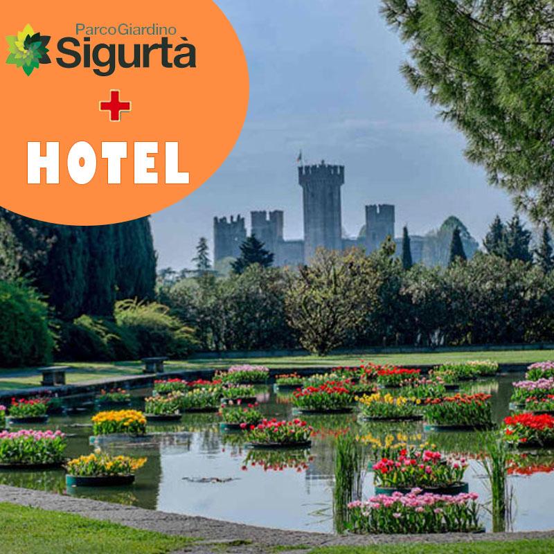 Sigurta+hotel