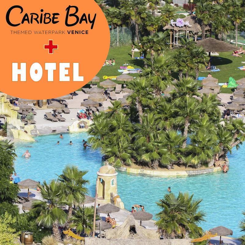 CaribeBay+hotel