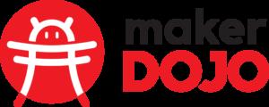 logo makerdojo
